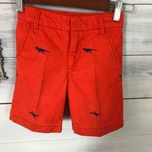 Toddler Boys GAP Dino 🦖🦕Chino Shorts